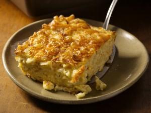 Patti LaBelle's Famous Macaroni and Cheese Recipe