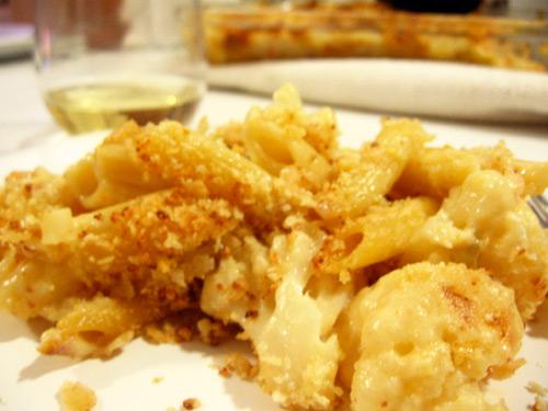 Cauliflower Macaroni and Cheese Recipe - Macaroni N Cheese